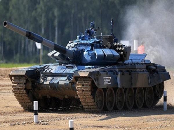 Mơ thấy xe tăng có điềm báo gì? tốt hay xấu?