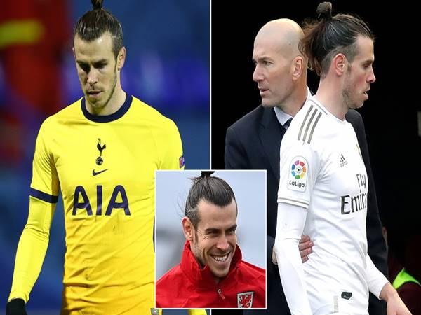 Bóng đá Quốc Tế 30/3: Bale nói về việc trở lại Real vào cuối mùa