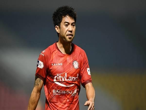 Bóng đá VN 23/3: Lee Nguyễn sẵn sàng ghi bàn vào lưới CLB Hà Nội