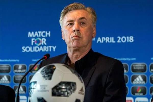 Carlo Ancelotti - Huấn luyện viên hay nhất thế giới