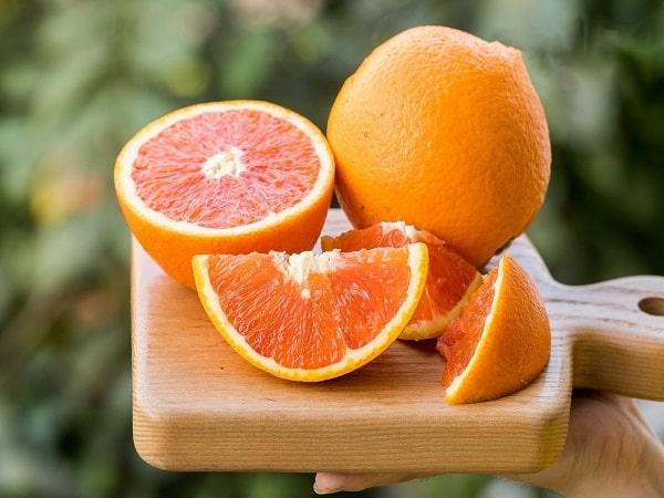 Mơ thấy quả cam có điềm báo gì? đánh con số nào?