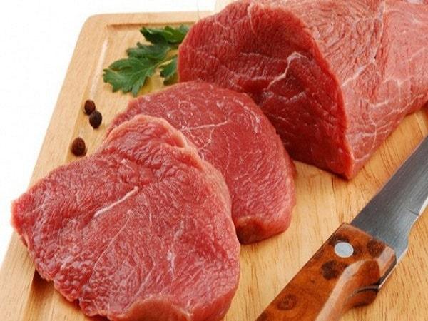 Mơ thấy thịt bò có điềm báo gì? đánh con số nào?