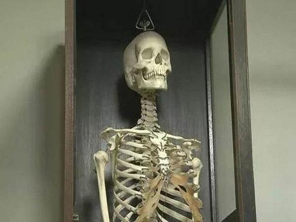 Mơ thấy xương người có điềm báo gì? tốt hay xấu?