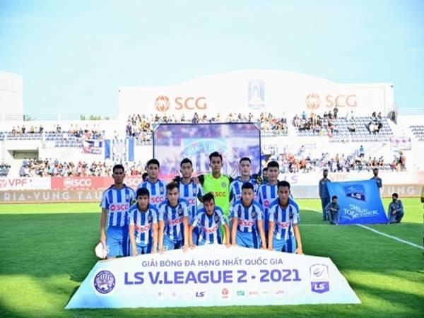 Bóng đá VN 19/4: Long An bại trận đáng tiếc trước Bà Rịa - Vũng Tàu