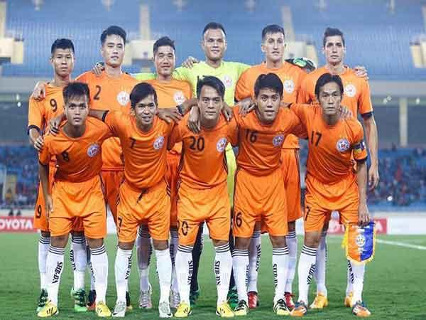 Lịch sử phát triển của câu lạc bộ SHB Đà Nẵng