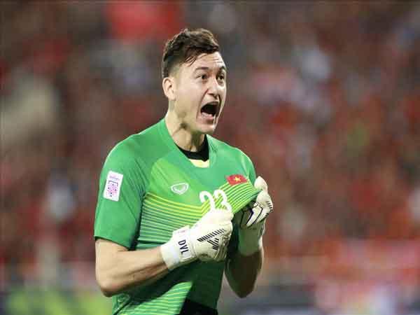 Cầu thủ đắt giá nhất Việt Nam - Đặng Văn Lâm