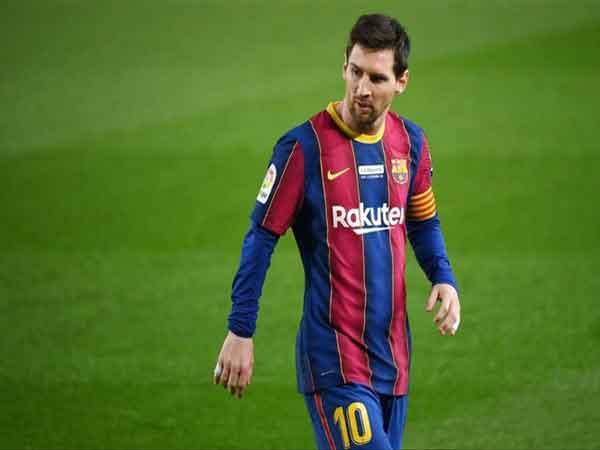 Cầu thủ nổi tiếng thế giới - Lionel Messi