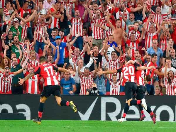 Athletic Bilbao đội bóng vô địch laliga nhiều nhất