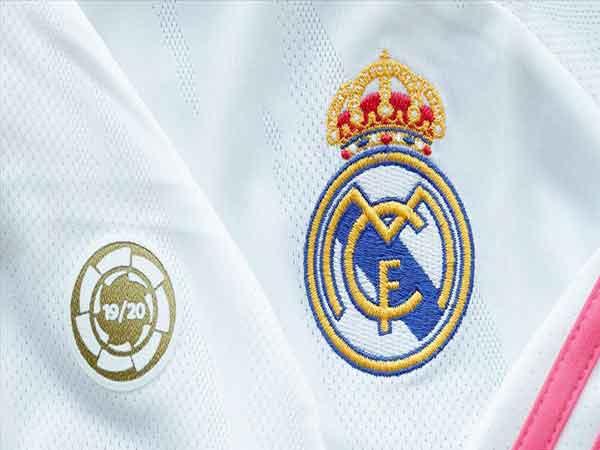 Đội bóng vô địch La Liga nhiều nhất Real Madrid
