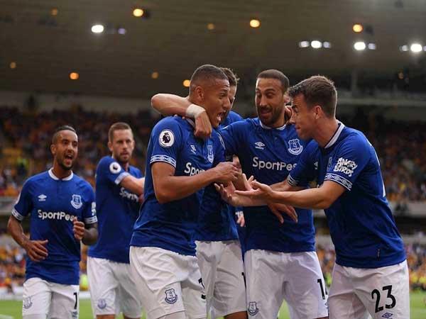CLB Everton - 9 lần vô địch Ngoại hạng