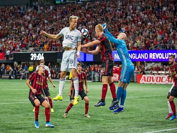 Thể thức thi đấu của MLS