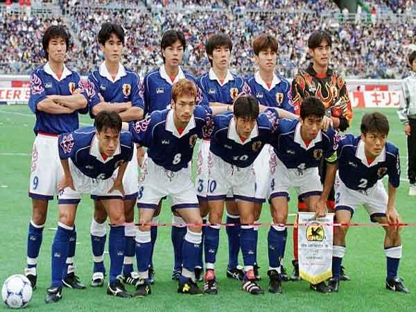 Lịch sử hình thành và phát triển của J1 League