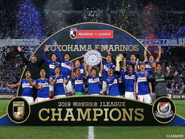 Giải bóng đá Nhật Bản J-League là gì?
