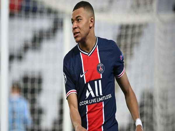 Kylian Mbappe là một trong những ngôi sao sáng giá của bóng đá thế giới