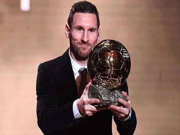 Ý nghĩa của quả bóng vàng đối với các cầu thủ bóng đá