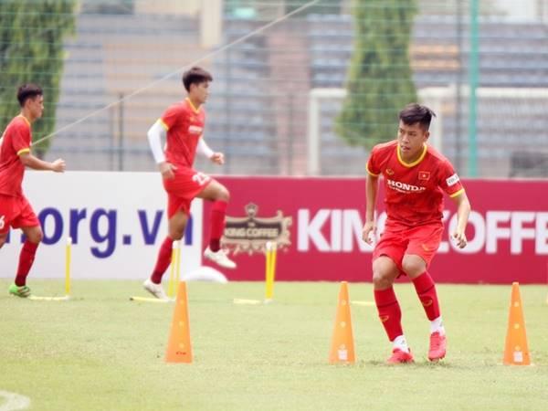 Bóng đá Việt Nam 20/5: Sao trẻ của U22 bất ngờ bị loại