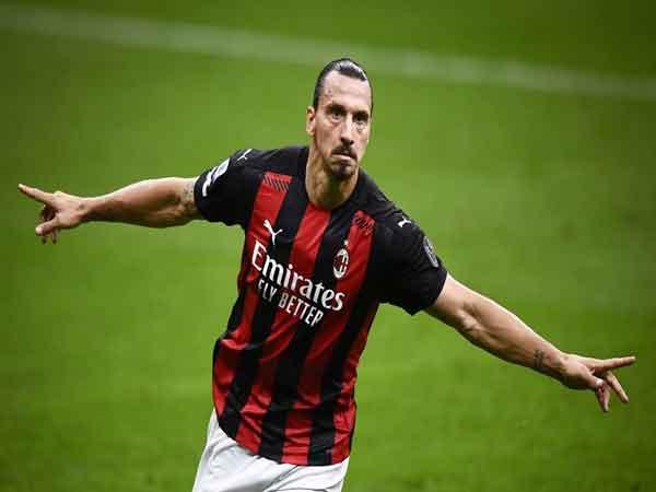 Zlatan Ibrahimović - Top ghi bàn bóng đá Italia đến từ Thụy Điển