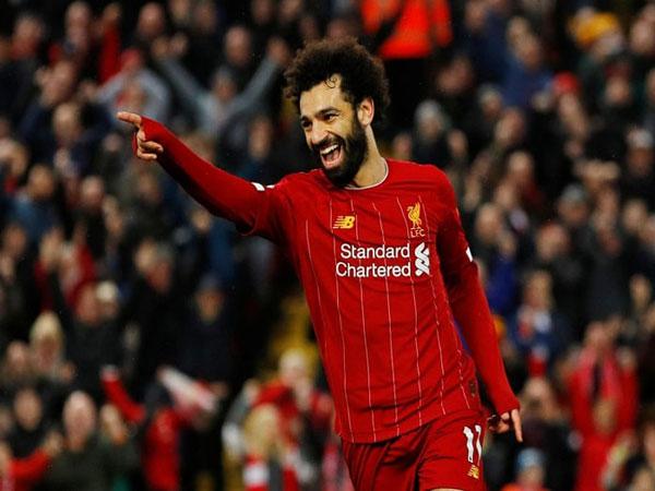 Vua phá lưới Ngoại hạng Anh mới nhất- Mohamed Salah