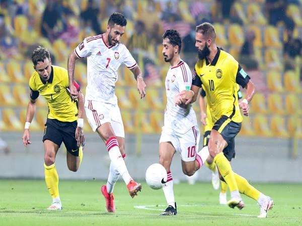 Bóng đá VN 4/6: HLV Park Hang Seo cảnh giác với đối thủ UAE