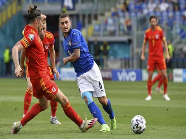 Bóng đá QT 21/6: Ý, Xứ Wales dắt nhau đi tiếp vào vòng 1/8 EURO