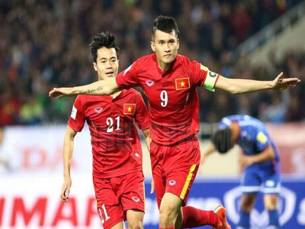 Lê Công Vinh - Cầu thủ ghi nhiều bàn thắng nhất Việt Nam