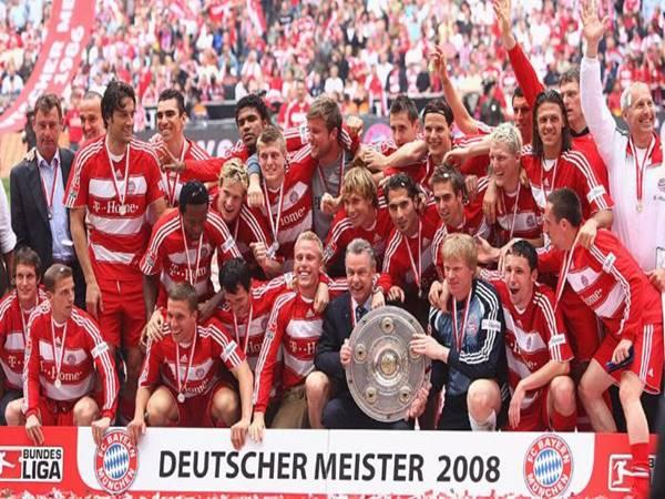 CLB Bayern Munich - Lịch sử hình thành của đội bóng nước Đức