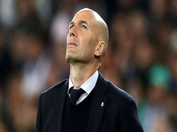 Huyền thoại bóng đá Pháp - Zinedine Zidane