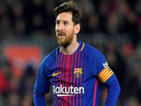 Lương của Messi là bao nhiêu? Mức lương của Messi qua các thời kỳ