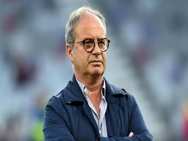Tin bóng đá 14/6: Real Madrid xắp bổ nhiệm giám đốc kỹ thuật mới