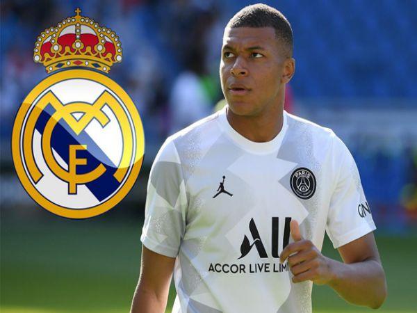 Bóng đá quốc tế trưa 19/8: Real huy động đủ tiền mua Mbappe