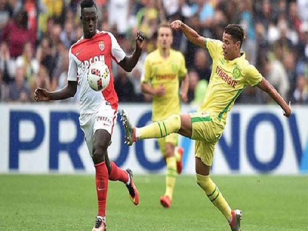 Nhận định kèo Monaco vs Nantes, 2h00 ngày 7/8 - Ligue 1