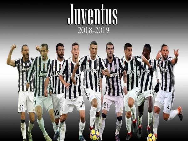 Câu lạc bộ Juventus - Thông tin chi tiết về đội bóng nước Italia