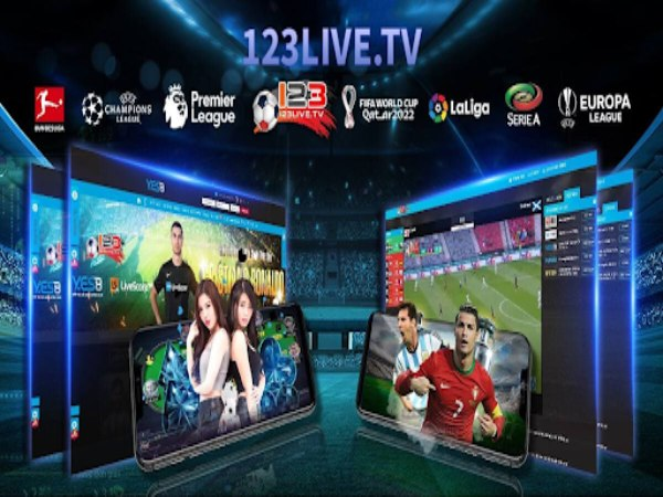 Website xem lịch phát sóng Trực tiếp bóng đá online FREE