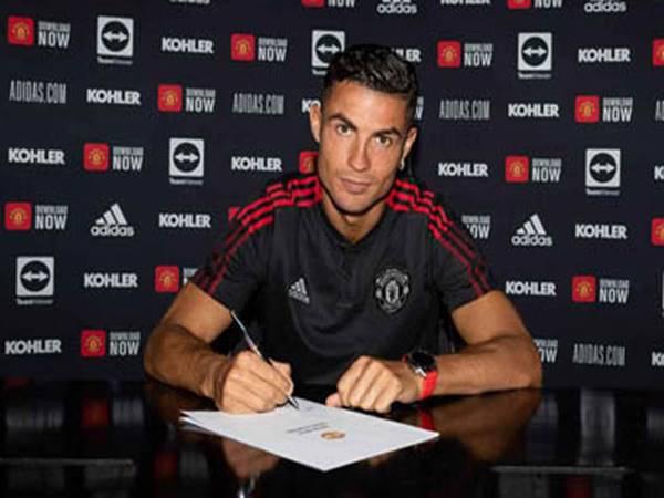 Tin MU 10/9: Quỷ đỏ có được Ronaldo nhờ lý do đặc biệt