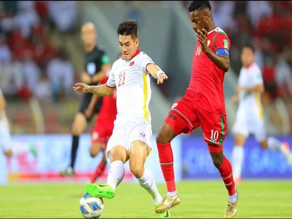 Bóng đá VN 19/10: Tiến Linh được AFC chọn là cầu thủ hay nhất tháng 10