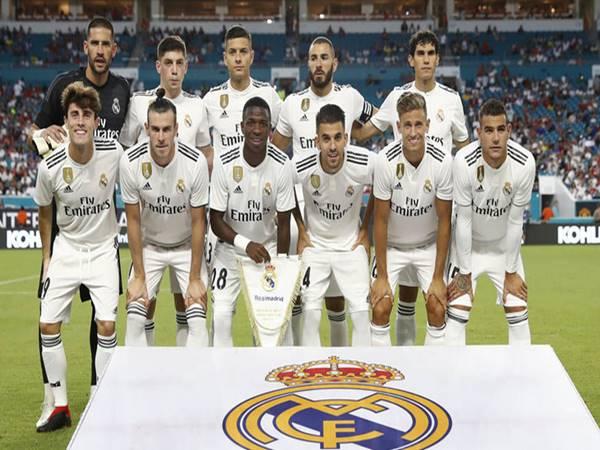 Los Blancos là gì? Những biệt danh khác của câu lạc bộ Real Madrid